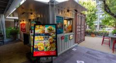 SCHMATZ BEER STAND (東京ドームシティ店・Tokyo Dome City) - Entrance