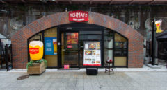 Schmatz (有楽町店・Yurakucho) - Entrance