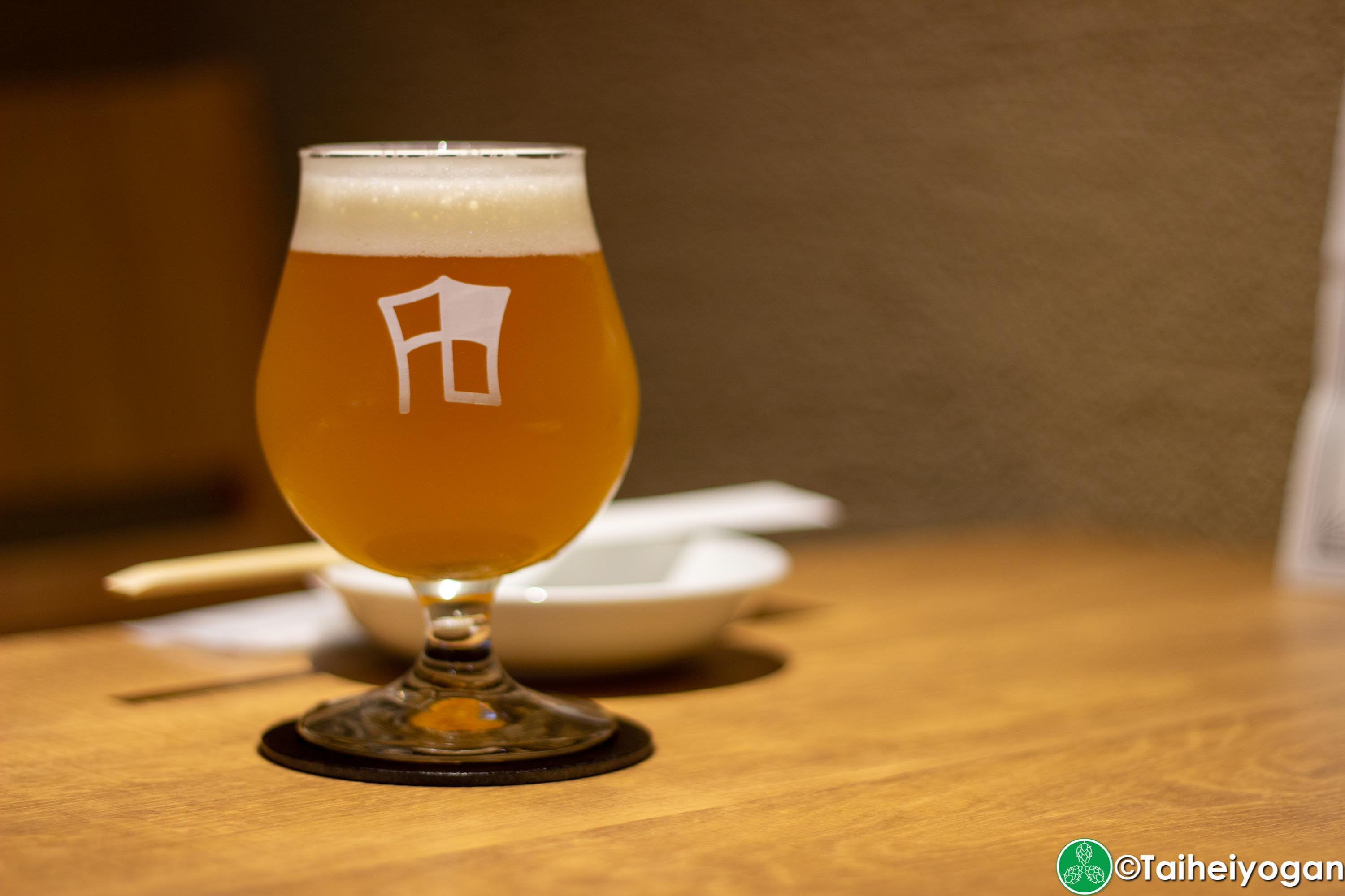 Funabashi Beer - 船橋ビール醸造所 - Menu - Craft Beer