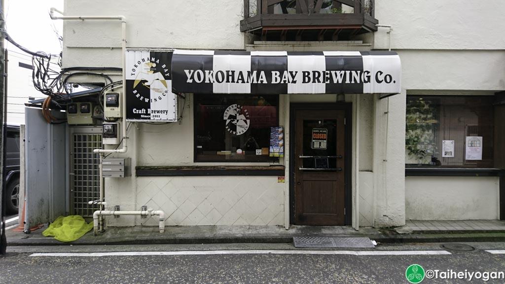 Craft Beer Yokohama