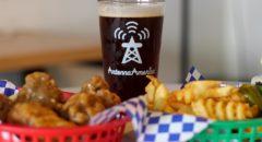 Antenna America (Kannai)