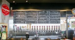 Devil Craft (Gotanda・五反田店) - Interior - Beer Taps
