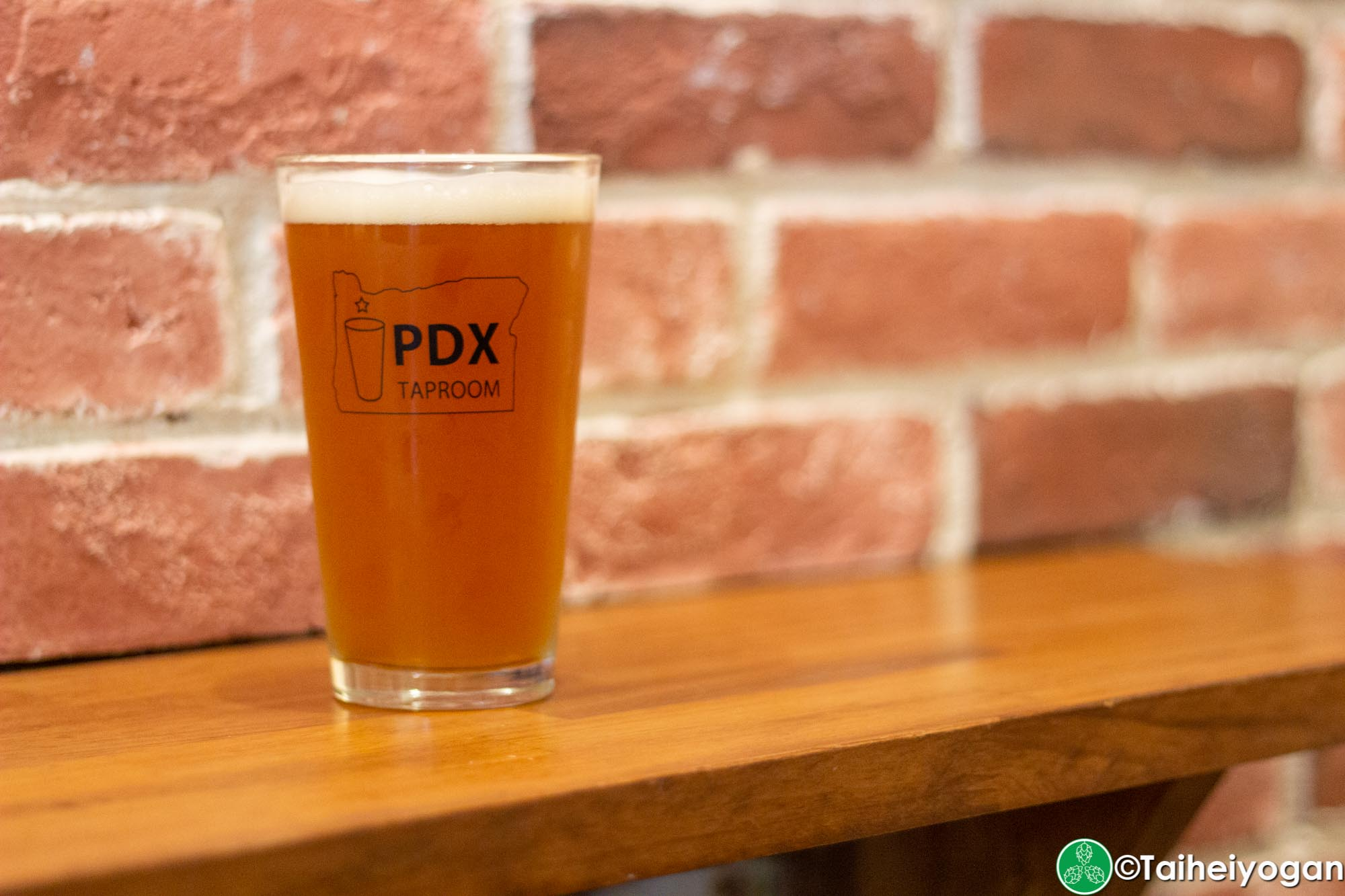 PDX Taproom - Menu - PDX Beer