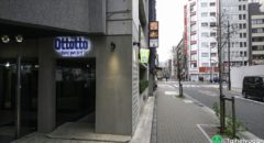 Ottotto Brewery (Hamamatsucho) - Entrance