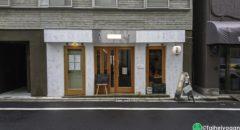 Hinomoto Beer Parlor