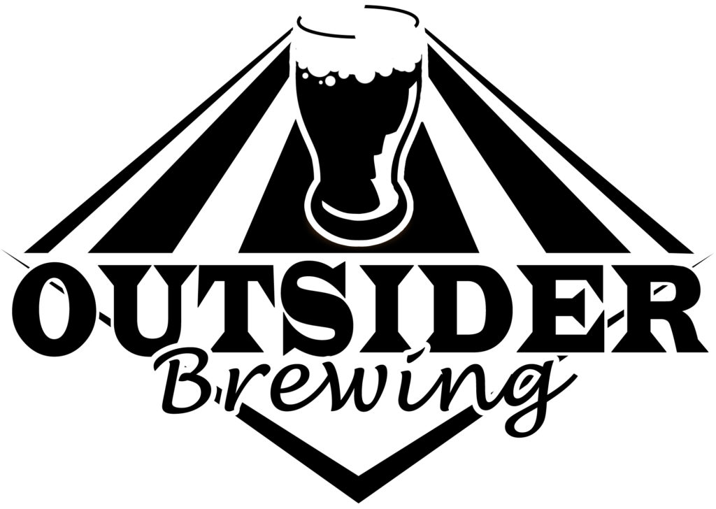 Outsider Brewing Logo
