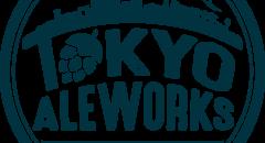 Tokyo Aleworks Logo (2018)