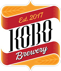 Kobo Brewery Logo