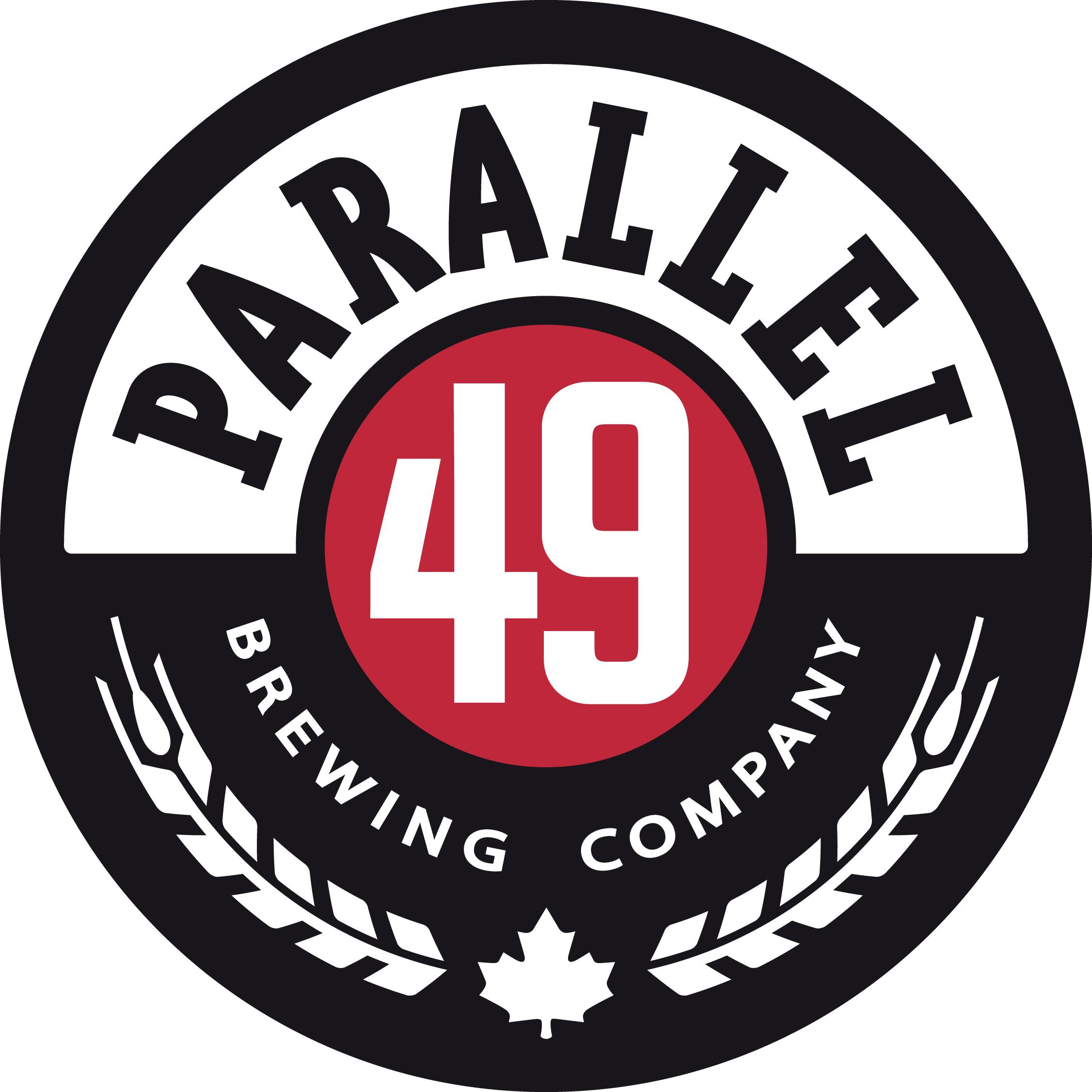 Parallel 49 Logo