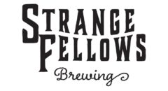 Strange Fellows Brewing Logo