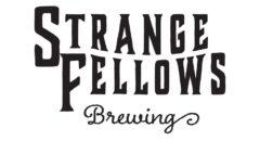 Strange Fellows Brewing Logo