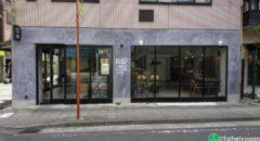 Hanasaki Butchers Store (Sakuragicho)
