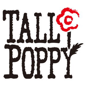 Tall Poppy Media Logo