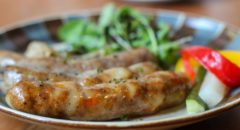 Colosseo 262 - Food