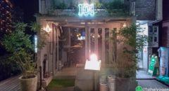 101 Tokyo - Entrance