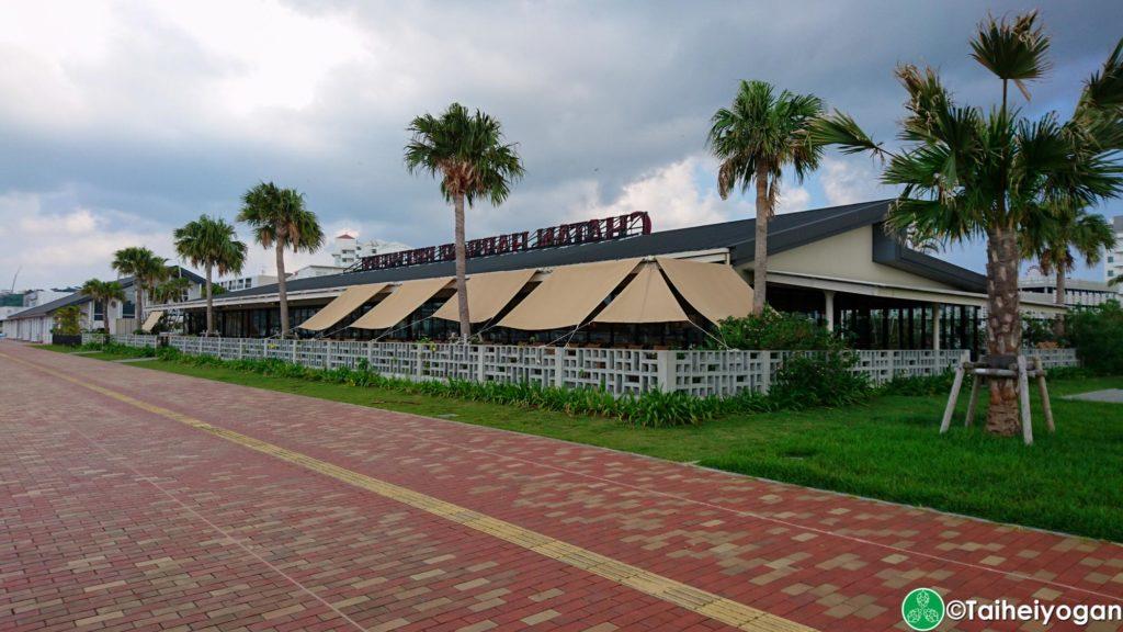 Chatan Fisherina Area