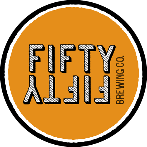 Fifty Fifty Logo