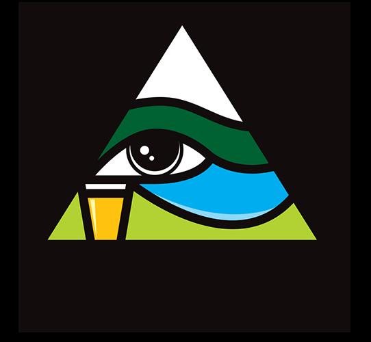 Hakuba Brewing Co Logo