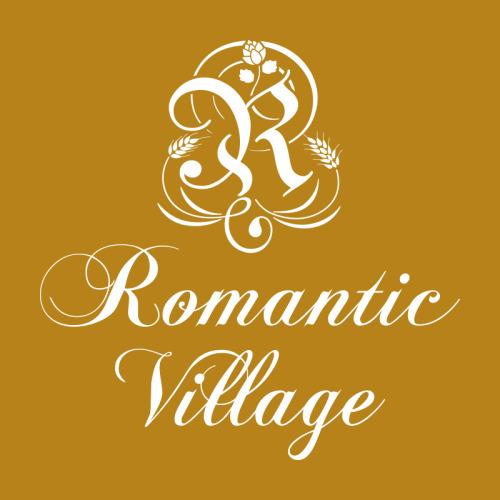 Romantic Mura Logo