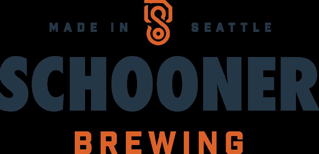 Schooner Brewing Logo