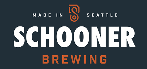 Schooner Brewing Logo