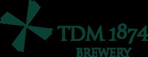 TDM 1874 Logo