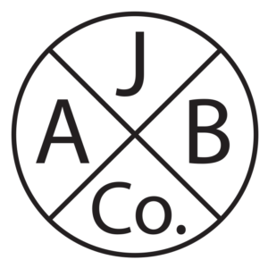 AJB Co Logo