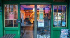 Cafe Club Key (Kashimada) - Entrance