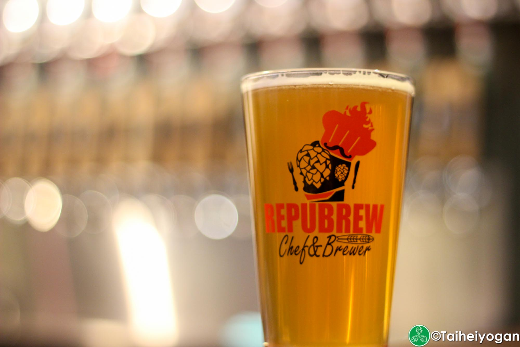 Repubrew - Beer