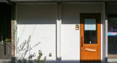 Oredana - Entrance