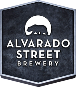 Alvarado Street Brewery Logo