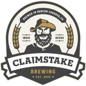 Claimstake Brewing Logo