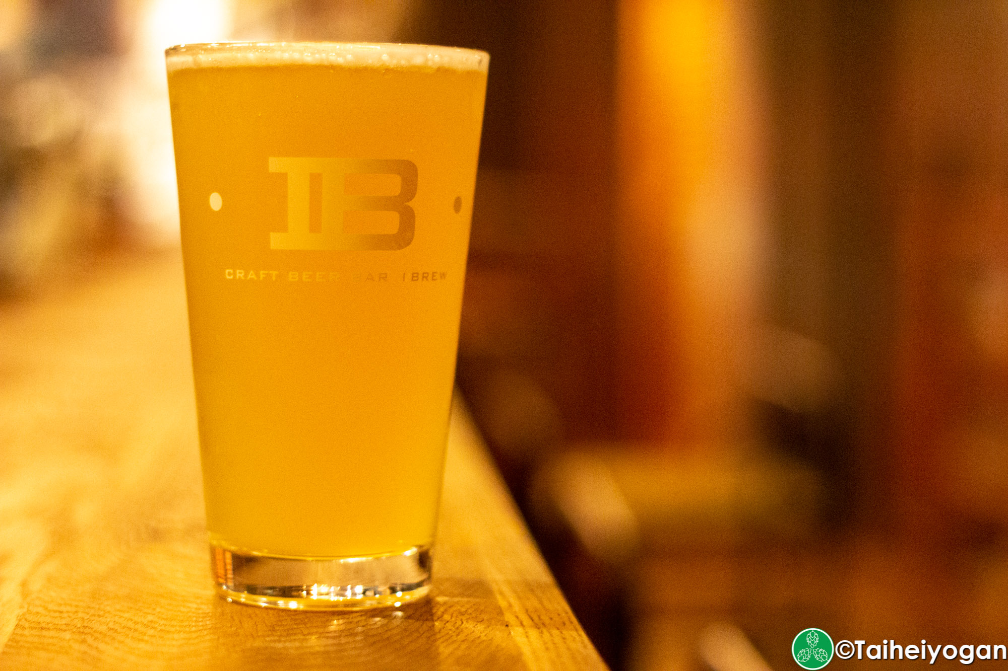 Craft Beer Bar Ibrew (恵比寿駅前店・Ebisu Ekimae) - Menu - Craft Beer