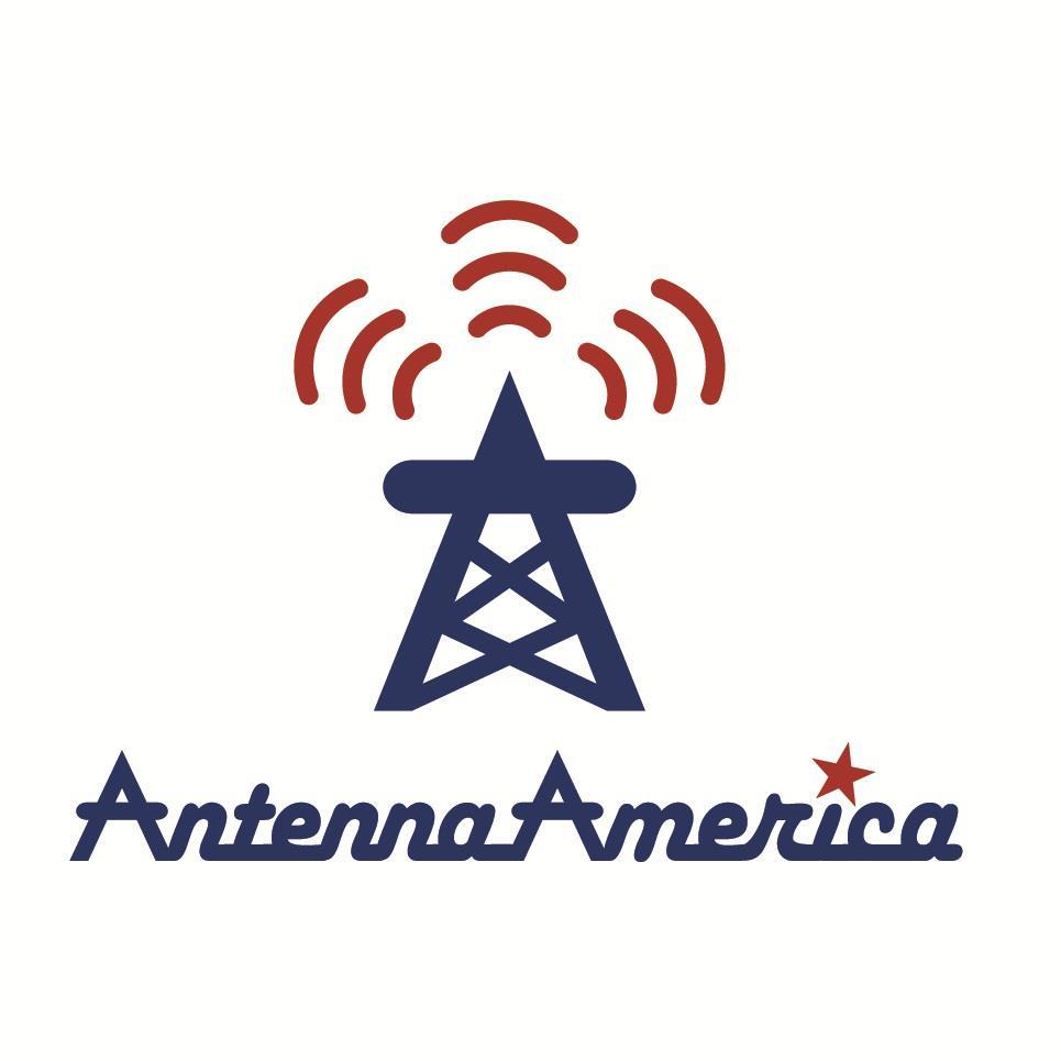 Antenna America Logo