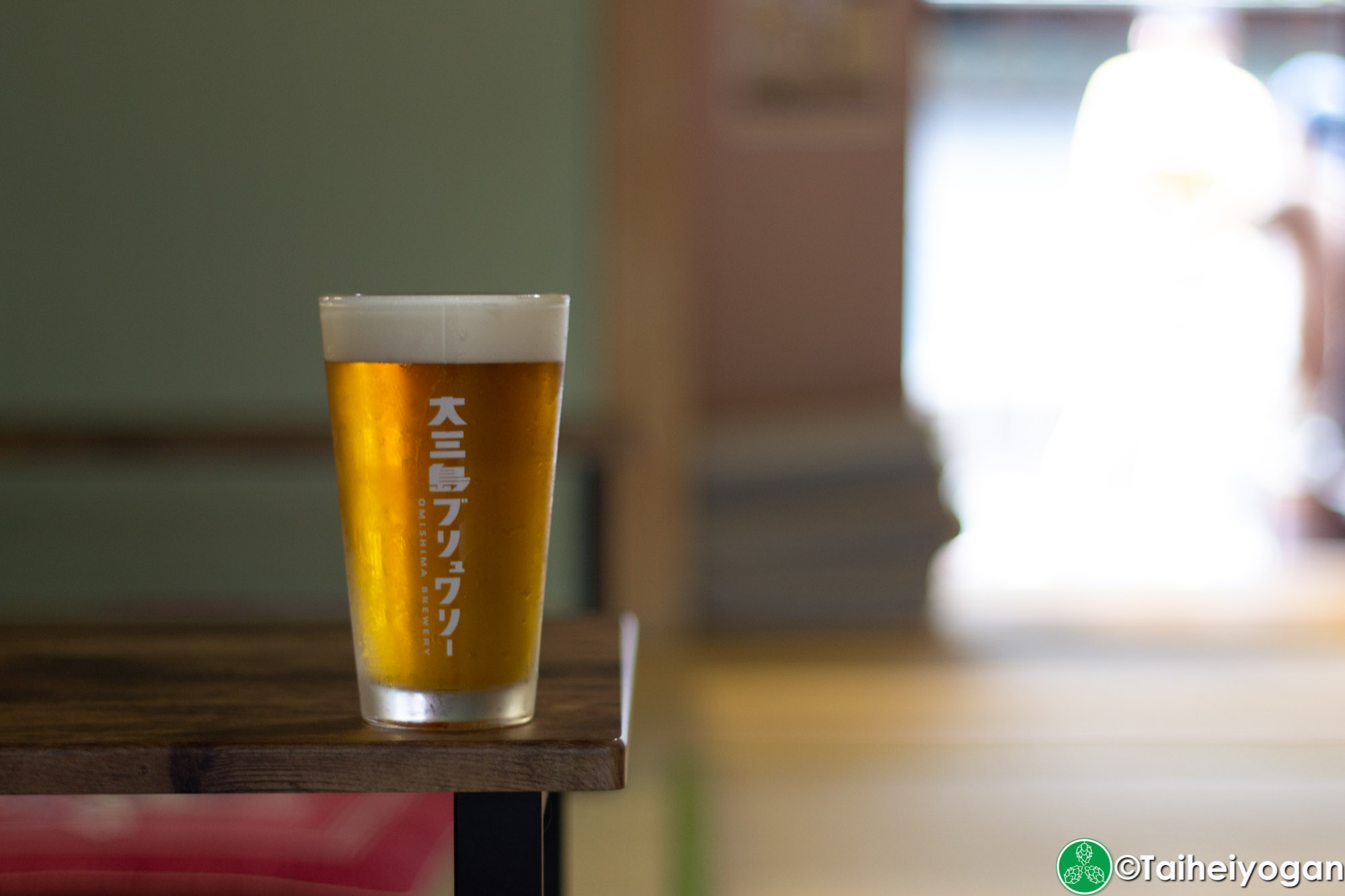 大三島ブリュワリー・Omishima Brewery - Menu - Omishima Brewery Craft Beer