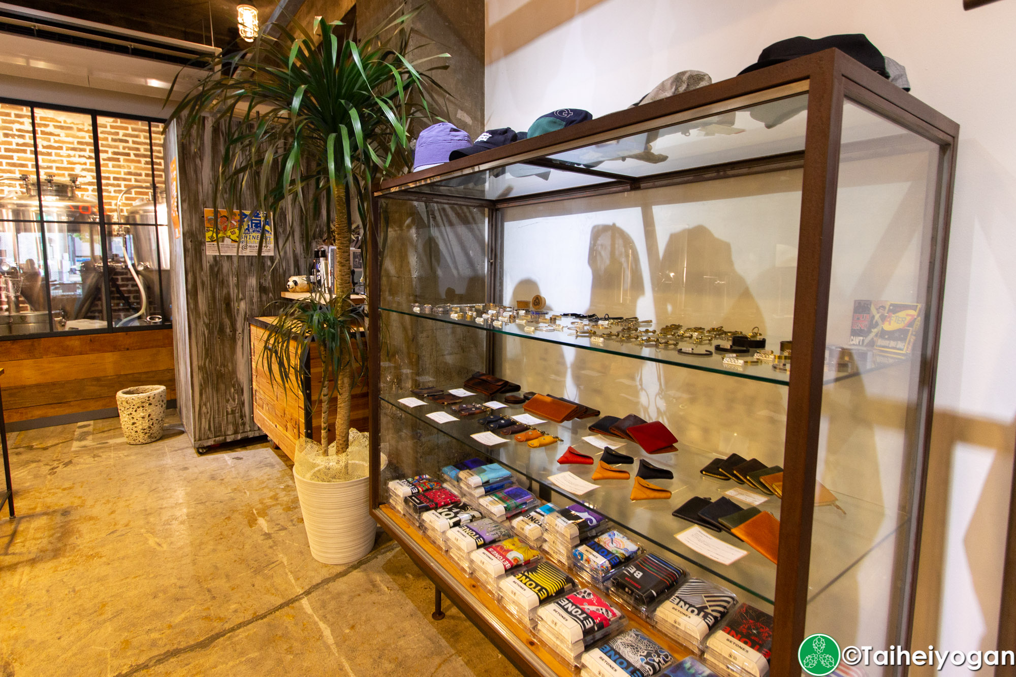 DD4D - Interior - Clothes Shop