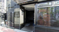 Highlander Inn (人形町店・Ningyocho) - Entrance