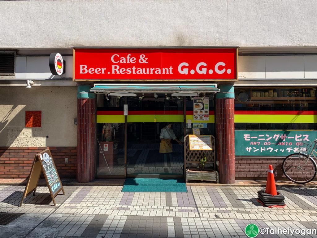 Great German Cook (川崎店・Kawasaki) - Entrance
