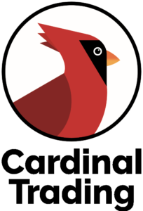 Cardinal Trading Logo