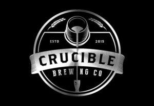 Crucible Brewing Co. Logo