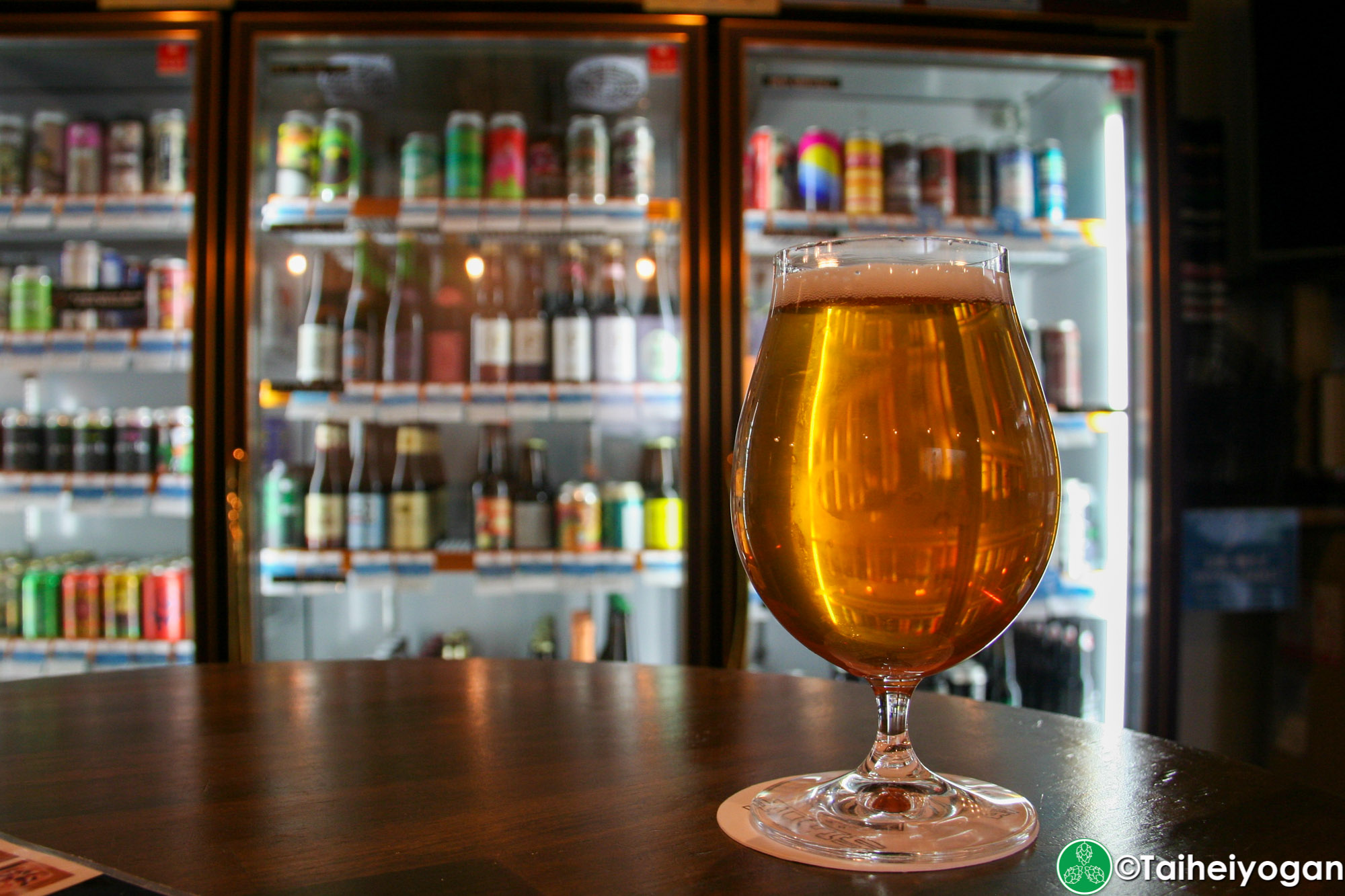 The Slop Shop - Menu - Craft Beer
