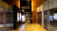 Butcher Republic Chicago Pizza & Beer (横浜赤レンガ倉庫・Yokohama Red Brick Warehouse) - Entrance