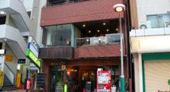呑みや 闇よ棚・Yamiyo Dana - Entrance