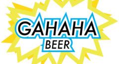 Gahaha Beer Logo