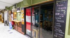 Fiesta Garcia - Entrance