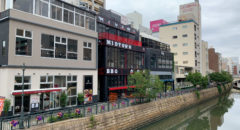 Midtown BBQ (名古屋店・Nagoya)