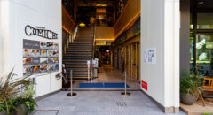 Beer Cellar Sapporo (原宿店・Harajuku) - Entrance