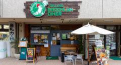 ブルックリンダイナー・Brooklyn Diner (五反田店・Gotanda) - Entrance