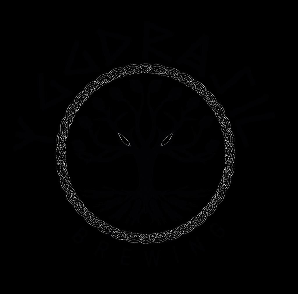 Yggdrasil Brewing Logo