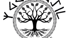 Yggdrasil Brewing Logo